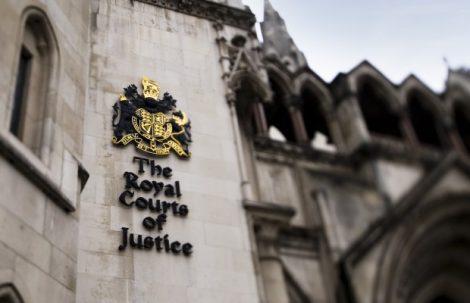 Enforcement of Foreign Judgements